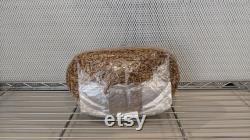 10 x 5lb Injection Port Sterilized Oat Grain Mushroom Spawn Bags