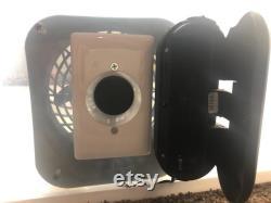 120 Basic Flow Hood with Battery Powered 2 Speed Fan