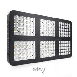 2000W LED Grow Light Full Spectrum Hydroponic Grow Lights LED Hydro Grow Lights