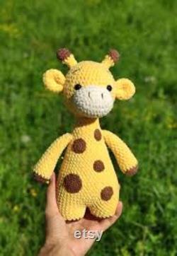 Crochet Animal Handmade