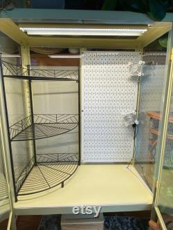 DIY Ikea Greenhouse Modification Kit Fabrikor Wide