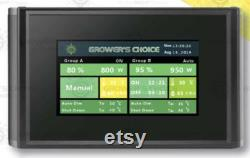 Growers Choice Master Controller