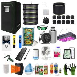 High Quality Grow Kit The Complete Grow Package Bronze Edition