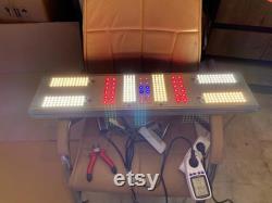 Indoor professional growing light 400 Watt LED light plant for professional planters full spectrum