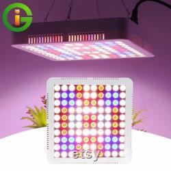 LED Plant Grow Lights Full Spectrum Hydroponic Grow Lights 600W