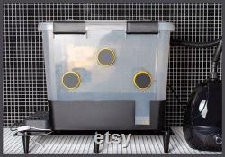 MONO-TUB 'MONO-TEK Mini Plus Fully Automated Dual Function Mushroom Fruiting Chamber