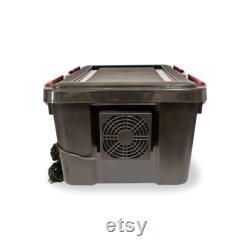 MycoDRYER Vortex Mushroom Dryer Dehydrator