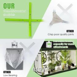 Mylar Hydroponic Grow Tent