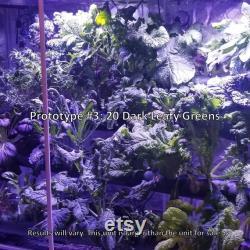 NutriGarden SuperFruit Hydroponic Indoor Garden