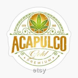 RARE Acapulco Gold 12pk